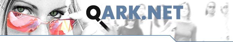 QARK.net — Chutná jako čokoláda!